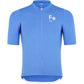 Fe226 StrongRide Bike Short Sleeve Jersey ultra marine